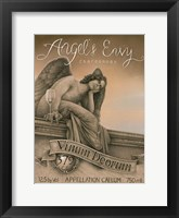 Framed Angie's Envy