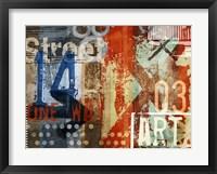 Framed Art Type IV