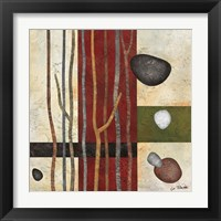 Framed Sticks and Stones V