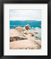 Framed Tahoe Dreams