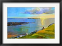 Framed Kettle Cove Boats 2