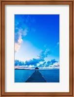 Framed Dock