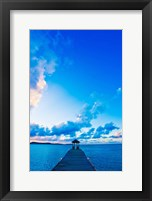 Framed Dock