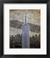 Framed New York II