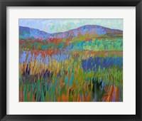 Framed Color Field No. 68