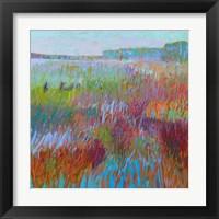 Framed Color Field No. 71