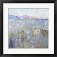 Framed Paysage Thirteen