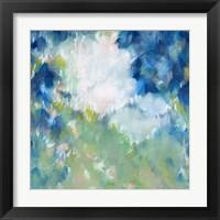 Framed Cloud Nine