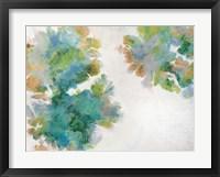 Framed Lichen 3