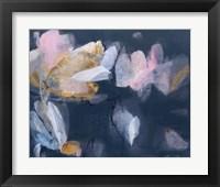 Framed Magnolia Gloaming No. 1