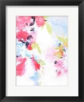 Framed Spring Blossoms 1