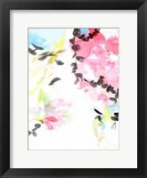 Framed Spring Blossoms 2