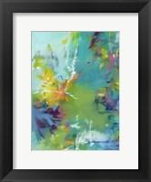 Framed Windswept