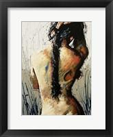 Framed Mother Ganges