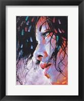 Framed Nidia