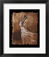 Framed Graceful Motion IV