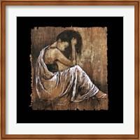 Framed Soulful Grace I