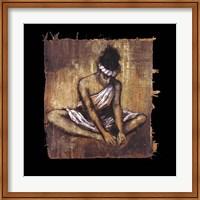 Framed Soulful Grace II