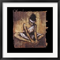 Framed Soulful Grace II