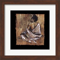 Framed Soulful Grace III