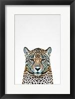 Framed Leopard II