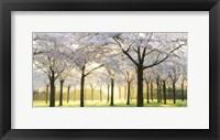 Framed Bridal Trees