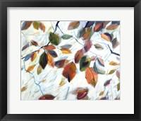 Framed Breath of Autumn