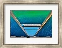 Framed Sea Ladder