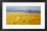 Framed Meadow 1