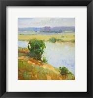 Framed Riverside