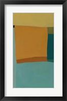 Framed At the Beach II