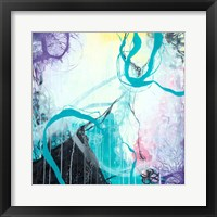 Framed Ice Wind