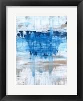 Framed Splash
