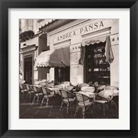 Framed Andrea Pansa, Amalfi