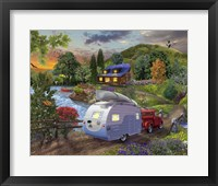 Framed Campers Coming Home