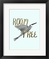 Framed Roam Free IV