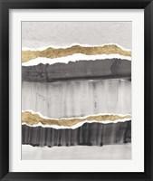 Framed Greystone II