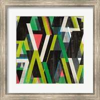 Framed Diagonal Slipstream II