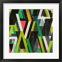 Framed Diagonal Slipstream II