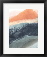 Framed Soft Waves I