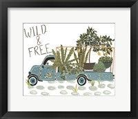 Framed Hit the Road II