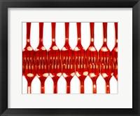 Framed Forks 9