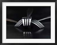 Framed Forks 16