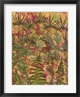 Framed Flower Fantasy 6