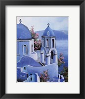 Framed Chiese