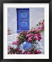 Framed Fiori Rosa