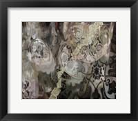 Framed Arabesco 2