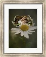 Framed Angel Blessings
