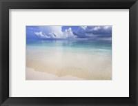 Framed Wide Ocean