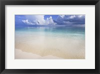 Framed Wide Ocean